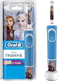 ORAL B VITALITY KIDS RECHARGEABLE TOOTHBRUSH