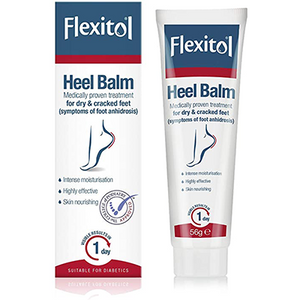 FLEXITOL DRY & CRACKED HEEL BALM