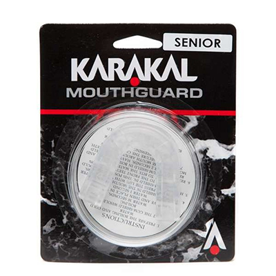 KARAKAL MOUTHGUARD SENIOR