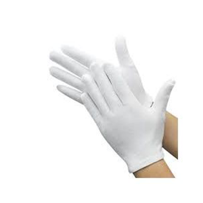 COTTON GLOVES OVELLE