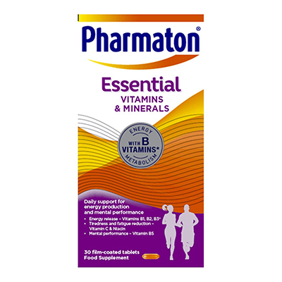 PHARMATON ESSENTIAL