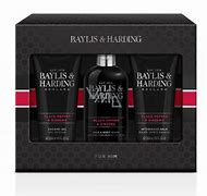 B&H FOR HIM BLACK PEPPER & GINSENG GIFTSET