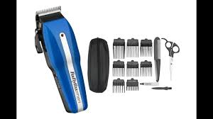 BABYLISS MEN POWERLIGHT PRO HAIR CLIPPER