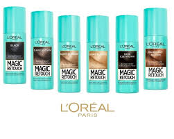 LOREAL MAGIC RETOUCH ROOT SPRAY 75ML