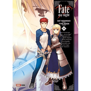 FATE STAY NIGHT 14