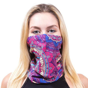 Face Scarf/ Mask
