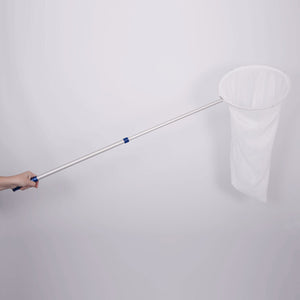 Telescopic Sweep Net
