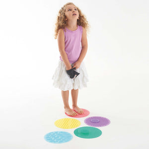 SiliShapes® Sensory Circle Set