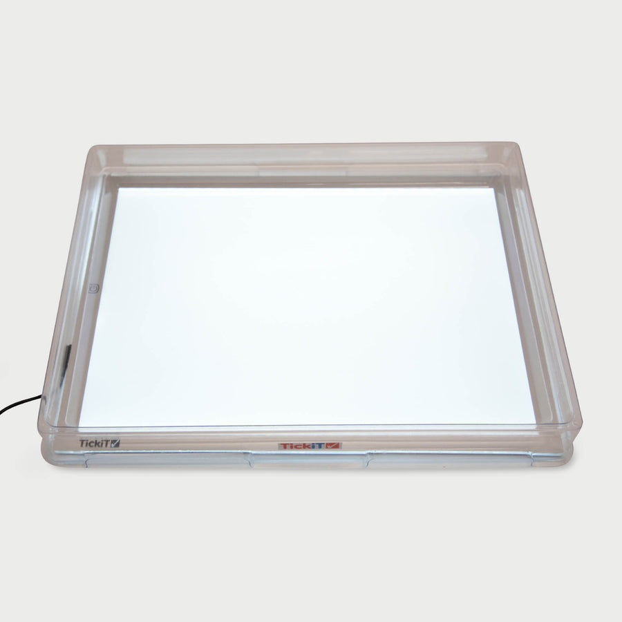 Light Panel Covers