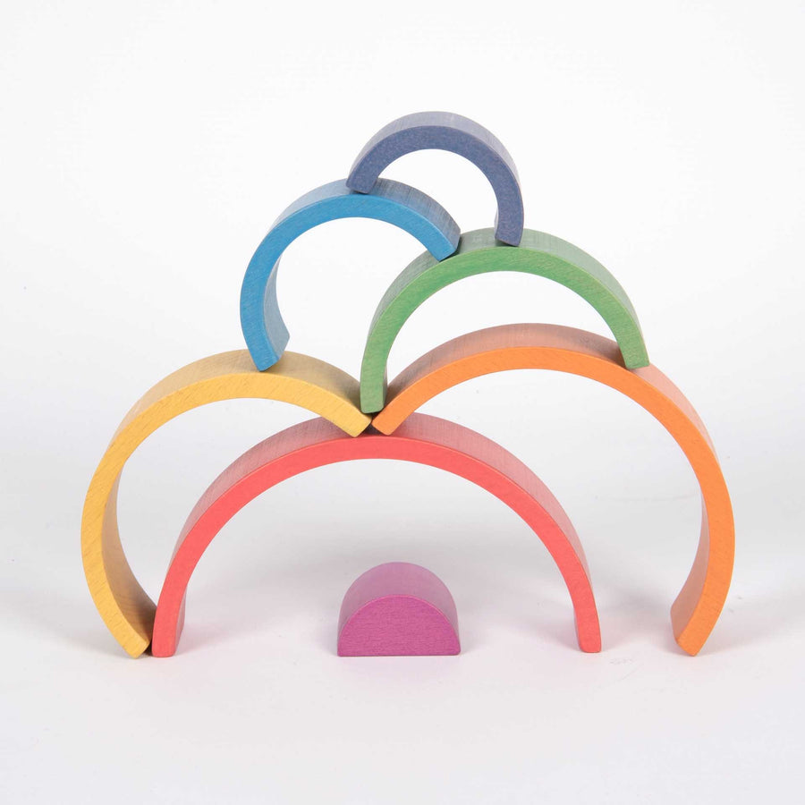 Rainbow Architect Arches