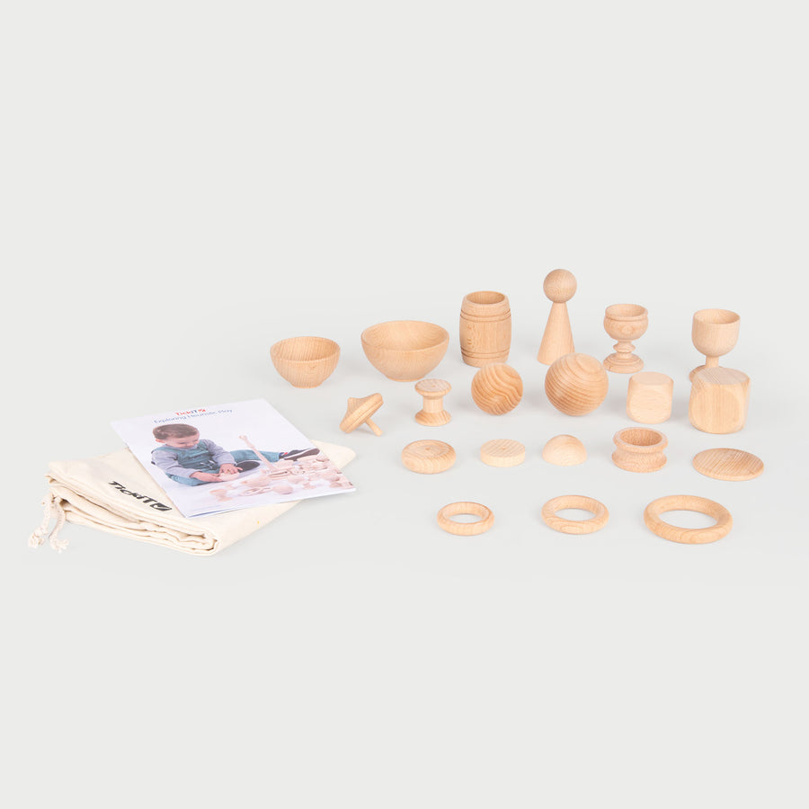 Heuristic Play  Basic Set