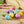 Load image into Gallery viewer, Rainbow Wooden Balls