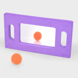 Hand Held Softie Mirror