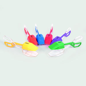 Rainbow Tongs