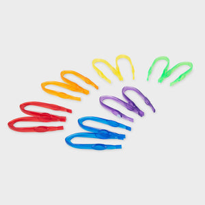 Translucent Colour Tweezers