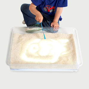 A3 Exploration Light Tray