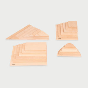 Natural Architect Panel Set