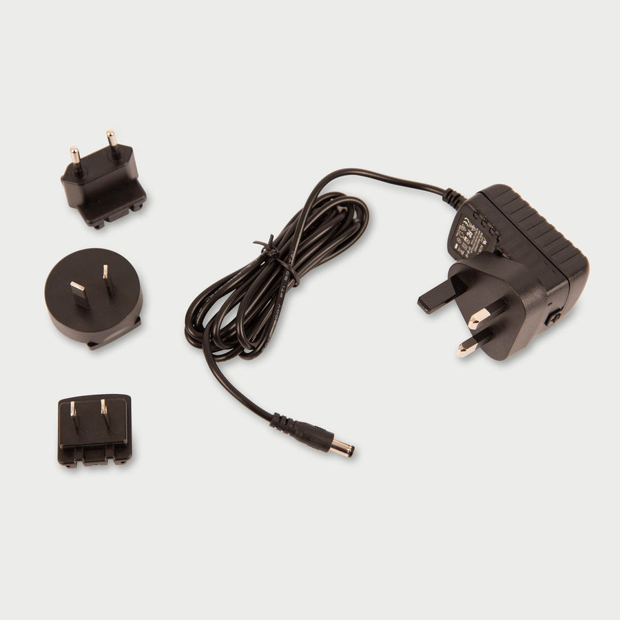 Mood Light PSU 7.5V (White Button)