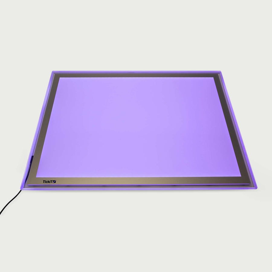 Colour Changing Light Panels Remote Control