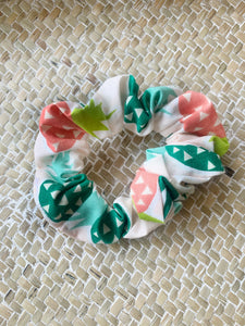 Scrunchie - Fruity Pineapple