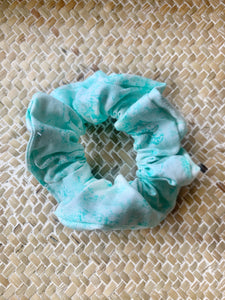 Scrunchie - Mint