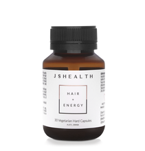 Load image into Gallery viewer, JS HEALTH - Hair & Energy 30 Days