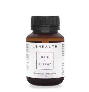 JS HEALTH - Hair & Energy 30 Days