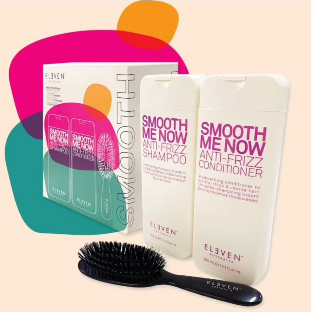 SMOOTH ME NOW LIMITED EDITION PACK