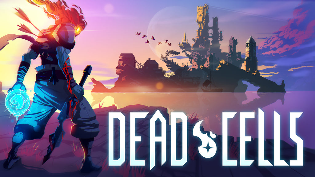 Critically-Acclaimed 'Dead Cells' Now Available for iiRcade