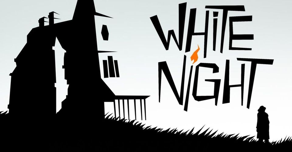 TheGamer.com: iiRcade Adds Noir Survival Game White Night To Its Growing Catalog