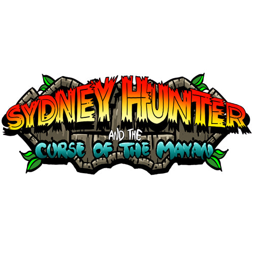 iiRcade Adding Four Games from CollectorVision Games, Including Sydney Hunter Titles