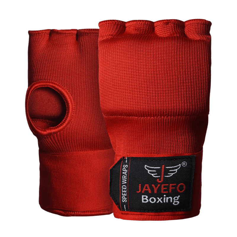 Pair Jayefo Sports Hand Wraps 180 Inches Inner Boxing Gloves Martial Arts Wraps for Men /& Women Boxing MMA Kickboxing Muay Thai