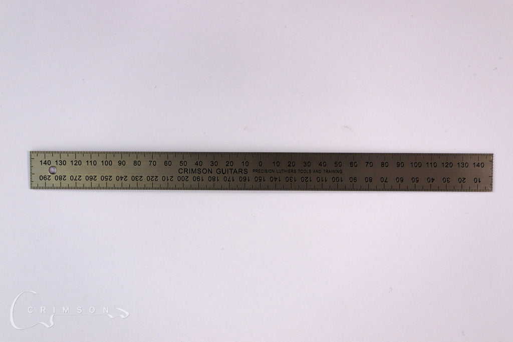 300mm Steel Ruler