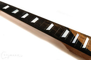Trapezoid Inlays - Mother of Pearl