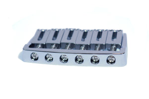 GOTOH 510FX-6 Hardtail Guitar Bridge