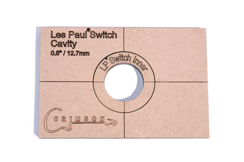 LP Switch Cavity