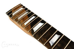 Kit Guitar LP-type Trapezoid Inlays