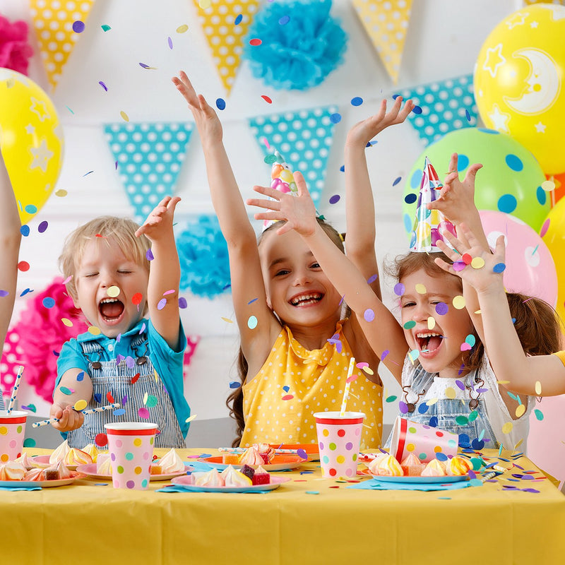 Children-celebrating-Kiddo-Parties