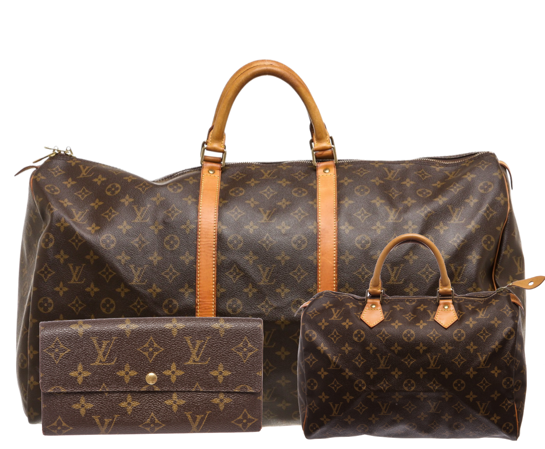 Louis Vuitton Monogram - Multiple -$1,500 Package