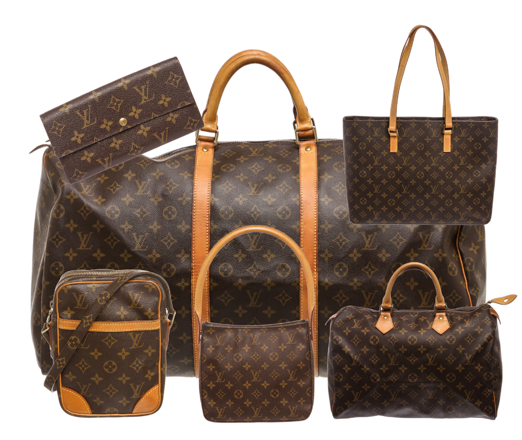 Louis Vuitton Monogram - Multiple - $3000 Package