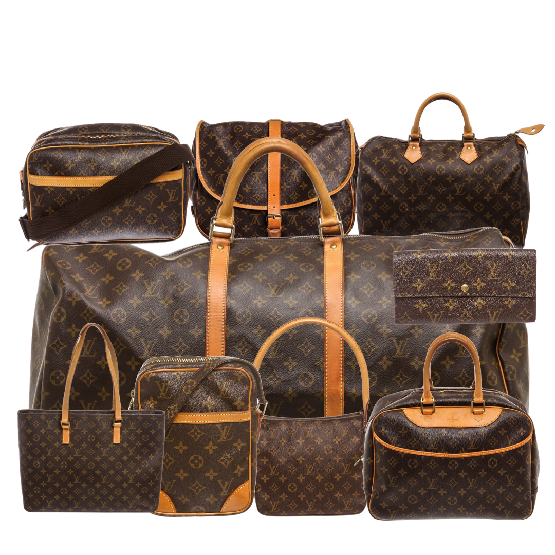 Louis Vuitton Monogram - Multiple - $6,000 Package