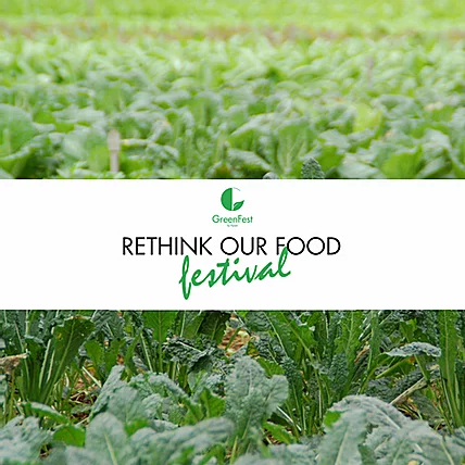 Greenfest by Hysan: Rethink Our Food Festival