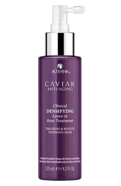 Caviar Anti-Aging Clinical Densifying Leave-In RootTreatment 125g