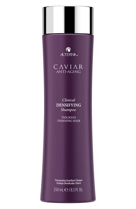 Caviar Anti-Aging Clinical Densifying Shampoo 250ml