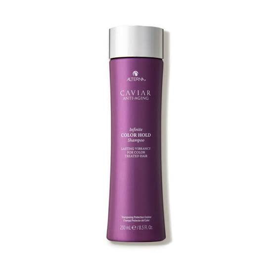 Caviar Anti-Aging Infinite Colour Hold Shampoo 250 ml