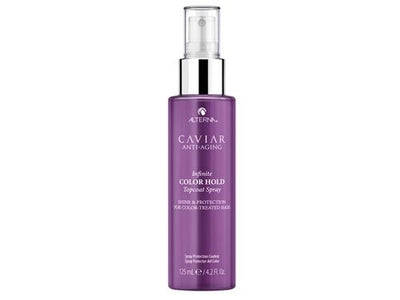 Caviar Anti-Aging Infinite Colour Hold Topcoat Spray