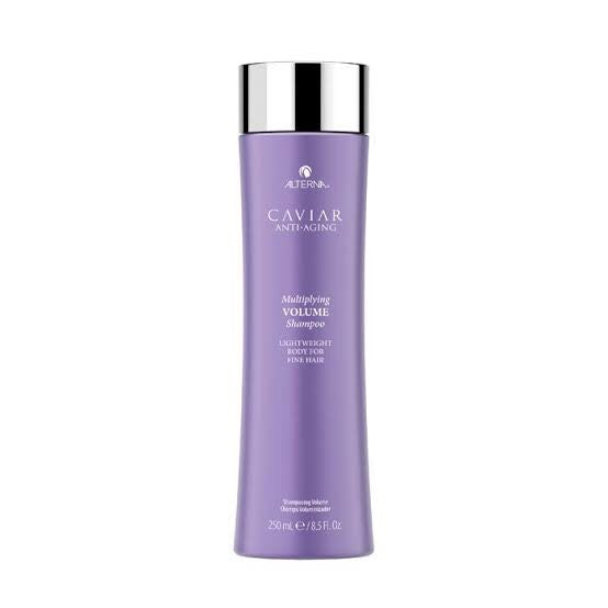 Caviar Anti-Aging Multipying Volume Shampoo 250ml