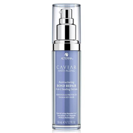 Caviar Anti-Aging Restructuring Bond Repair 3-in-1 Sealing Serum 50ml