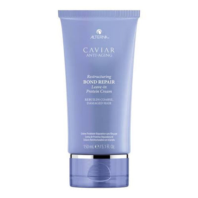 Caviar Anti-Aging Restructuring Bond Repair Leave-In Protein Cream 150ml