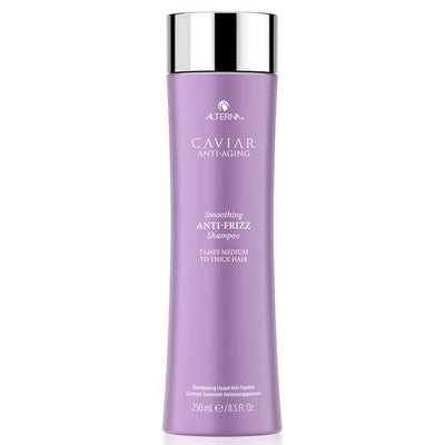 Caviar Anti-Aging Smoothing Anti-Frizz Shampoo 250ml